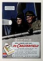 On the long voyage out - Chesterfiled, 1943.jpg
