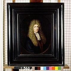Arnold van Tets (1684-1724)