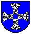 Ook vier staarten van vissen kunnen een kruis vormen zoals in het wapen van Simo.jpg