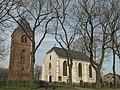 Oosterhesselen, kerk en toren foto6 2011-04-02 15.39.JPG