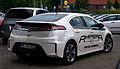 Opel Ampera ePionier Edition – Heckansicht, 9. Juli 2012, Heiligenhaus.jpg