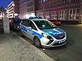 Opel Zafira Polizei, Berlin (2018) - 2.jpg
