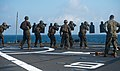 Operations aboard USS Denver support Cobra Gold 140207-N-IC565-147.jpg