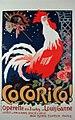 Operettenplakat - Cocorico - Paris um 1904.jpg