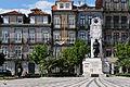 Oporto - Praça de Carlos Alberto - 20110424 162946.jpg