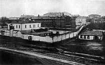 Orel Tsentral-Prison in old.jpg