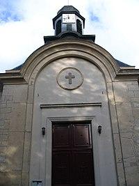 Ormesson-sur-Marne - Church - 2.jpg