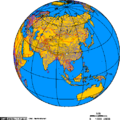 Orthographic projection centred over Gongga Shan 1.png