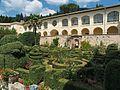Orto botanico della Certosa di Trisulti - Collepardo - Lato Nord.jpg