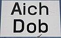 Ortstafel Aich Dob.jpg