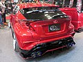 Osaka Auto Messe 2020 (120) - Toyota C-HR the latter model KUHL FULL AERO KIT CHR-RS.jpg