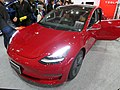 Osaka Motor Show 2019 (177) - Tesla MODEL 3.jpg