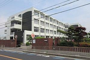 「信太高校 施設」の画像検索結果