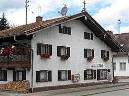 Ottobrunner Straße in Brunnthal
