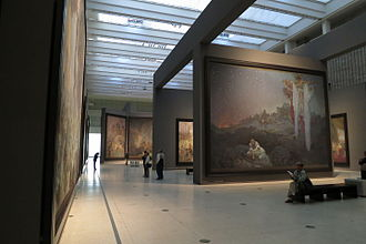 Alphonse Mucha - Mucha's The Slav Epic