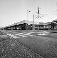 Winschoten Railway Station Wikipedia The Free Encyclopedia