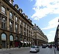 P1040407 Paris Ier rue de Castiglione rwk.JPG