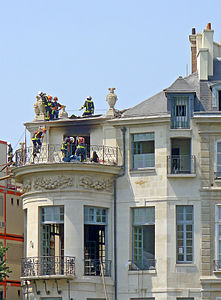 Hotel Baltimore Paris Champs Elysees Mgallery Collection