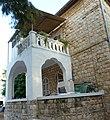 P1190927 - בית סמסונוב - מרפסת בקומת קרקע.JPG