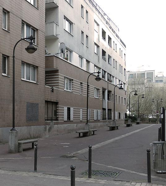 Fichier:P1230585 Paris XX rue Roger-Bissiere rwk.jpg