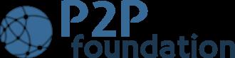 P2P Foundation - Image: P2PFoundation Logo