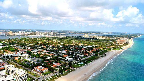 Palm Beach chiropractor