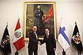 PERU Y FINLANDIA SUSCRIBIERON MEMORANDUM DE ENTENDIMIENTO SOBRE COOPERACIÓN CIENTÍFICA Y TECNOLÓGICA EN DEFENSA (23247047402).jpg
