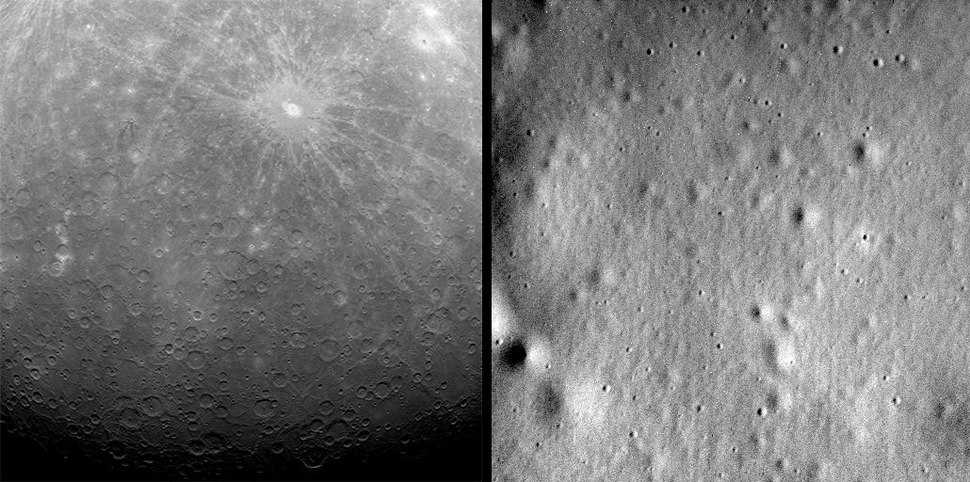 PIA19449-PlanetMercury-MESSENGER-Images-First-20110329-Last-20150430