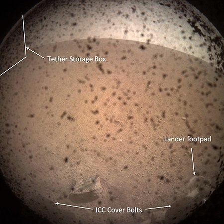 PIA22829 InSight's First Image from Mars, Annotated version.jpg