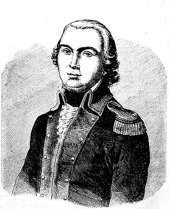 Greater Poland uprising (1794) - Józef Niemojewski, leader of the uprising