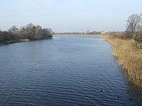 POL Warsaw Jezioro czerniakowskie.JPG