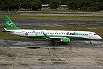 PR-AYX AZUL Linhas Aéreas Brasileiras Embraer ERJ-195AR (ERJ-190-200 IGW) - cn 19000471 (23751186664).jpg