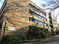 PSU, Cramer Hall 2012.JPG