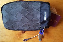 Pacsafe Travel Bags
