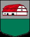 Padures pagasts COA.png