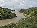 Pakoka River estuary.JPG
