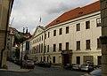 Palác Thunovský (Malá Strana), Praha 1, Sněmovní 4, Malá Strana.JPG