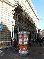 Palace Modello side on Baćvarska street in Rijeka.jpg