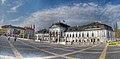 Palacio de Grassalkovich - Bratislava - República Eslovaca.jpg