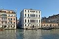 Palazzo Garzoni Rio di Ca'Garzoni Canal Grande Venezia.jpg