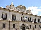 Wlochy - Kalabria, Cosenza, Widok na deptak Corso