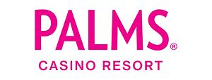 Palms Casino Resort - Image: Palms Casino Resort wordmark