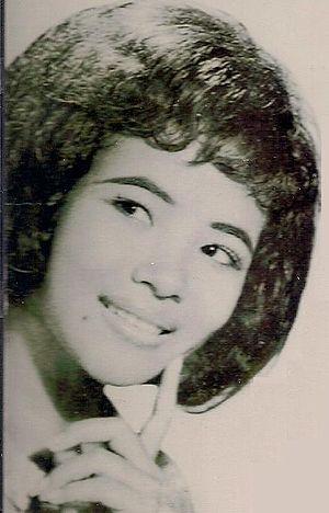 Cambodian Rocks - Singer Pan Ron c. 1968
