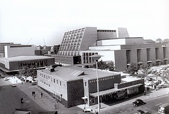 Cologne Opera - Cologne Opera 1957