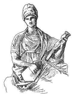 Pandura Ancient string instrument