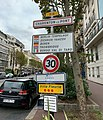 Panneau entrée Charenton Pont Rue Paris - Charenton-le-Pont (FR94) - 2020-10-16 - 1.jpg