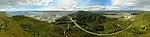 Panorama of LowerHutt and Wainuiomata.jpg