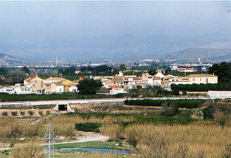 Anahuir - Image: Panoramica 2000