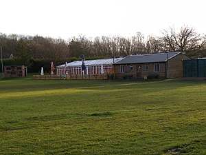Huntingdonshire County Cricket Club