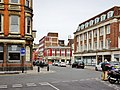 Paragon Street, Kingston upon Hull (geograph 5868575).jpg